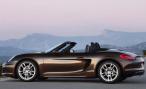 Porsche готовит к производству бюджетный родстер