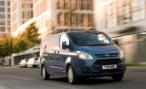 В России стартовали продажи нового Ford Transit Custom