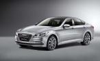 2014 Hyundai Genesis. Еще больше «премиума» за ваши деньги