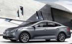 Обновленный седан Hyundai Grandeur показали в Пусане