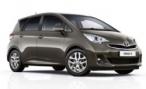 Toyota обновила компактвэн Verso-S