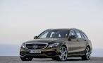 Mercedes-Benz представил универсал C-class с 490-литровым багажником