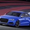 Audi подготовила 525-сильный A3 для показа на фестивале в Вертерзее