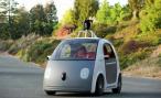 Google представил концепцию самоуправляемого автомобиля — без руля и педалей