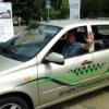 АВТОВАЗ разрабатывает электромобиль на базе Lada Kalina