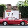 Англичане сделали из Ferrari пикап