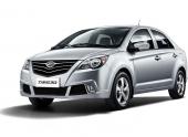 Lifan Motors представляет спецверсию Lifan Celliya Comfort