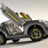 Renault выпустит кроссовер на базе концепта Kwid в 2016 году