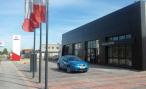В Йошкар-Оле открылся первый в городе салон Seat – «Техцентр Леон»