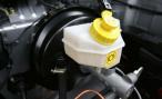 Тормозная система: вакуумный усилитель тормозов и его неисправности