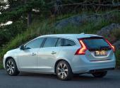 Глава Volvo: после 2020 года дизельные двигатели станут историей
