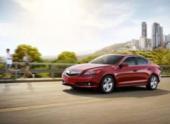 В США стартовали продажи рестайлингового седана Acura ILX. Россия следующая?