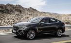 2015 BMW X6. Духовное и материальное