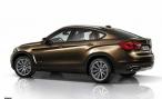 2015 BMW X6 Individual. Индивидуальный подход