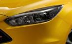 Ford анонсировал обновленный Focus ST перед премьерой в Гудвуде