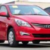 Hyundai Solaris подорожал на 15 тысяч рублей