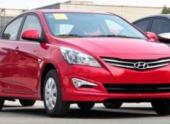 Продажи автомобилей в России снизились в июле на 16,6%