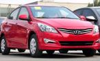 2015 Hyundai Solaris. От 463 900 рублей