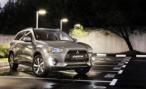 В России стартовали продажи Mitsubishi ASX 2015 модельного года