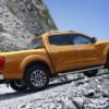 Nissan сделает внедорожник из пикапа Navara