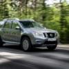 В России стартуют продажи Nissan Terrano