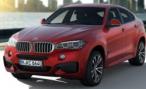 BMW повышает цены на автомобили с 1 января 2015 года
