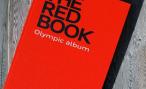Малахов, Ургант и Парфенов на презентации «Олимпийского альбома» Audi