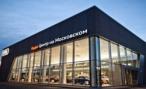 В Нижнем Новгороде открылся новый авцентр Audi — «Ауди Центр на Московском»