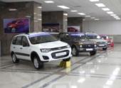Бу Андерссон показал акционерам АВТОВАЗа три новых модели Lada