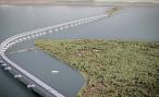 Медведев включил мост через Керченский пролив в федеральную трассу М-25 (А290)