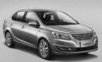В России стартуют продажи седана Chery A19