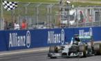 «Формула-1». Гран-при Австрии. Williams поджимает Mercedes