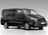 Fiat Scudo. В России от 959 000 рублей