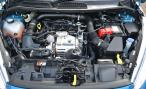 Двигателем года в мире 2014 стал 1-литровый 3-цилиндровый Ford Ecoboost
