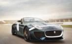 Jaguar F-TYPE Project 7 будет выпущен ограниченной серией