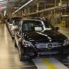 В США стартовало производство Mercedes-Benz C-class