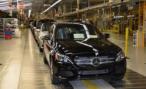 В Daimler назвали сообщения в СМИ о решении выпускать автомобили Mercedes-Benz в России спекуляцией