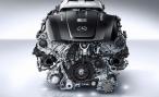 Mercedes-Benz представил двигатель для AMG GT
