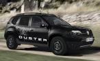 В России стартовали продажи Renault Duster ограниченной серии Adventure