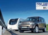 Land Rover Discovery и Range Rover Sport названы «Буксировщиками года»