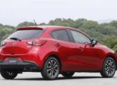 Премьера Mazda CX-3 ожидается в Лос-Анджелесе