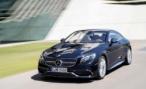 Mercedes-Benz представляет S65 AMG Coupe