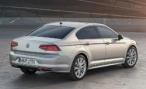 Volkswagen представил Passat нового поколения