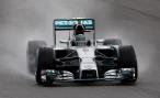 «Формула-1». Гран-при Бельгии 2014. Квалификация