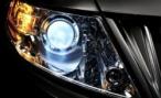 Серийность и отличительные особенности ксеноновых ламп