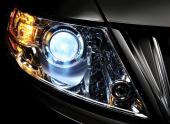 Как поступить водителю при ослеплении светом фар?