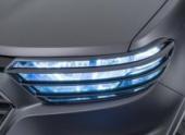 Chevrolet Niva Concept. Новые картинки