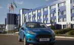 Ford Fiesta будет российской