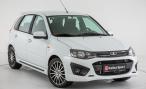 Продажи «заряженной» Lada Kalina Sport стартовали в России