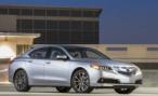 Acura TLX. Что душа пожелает